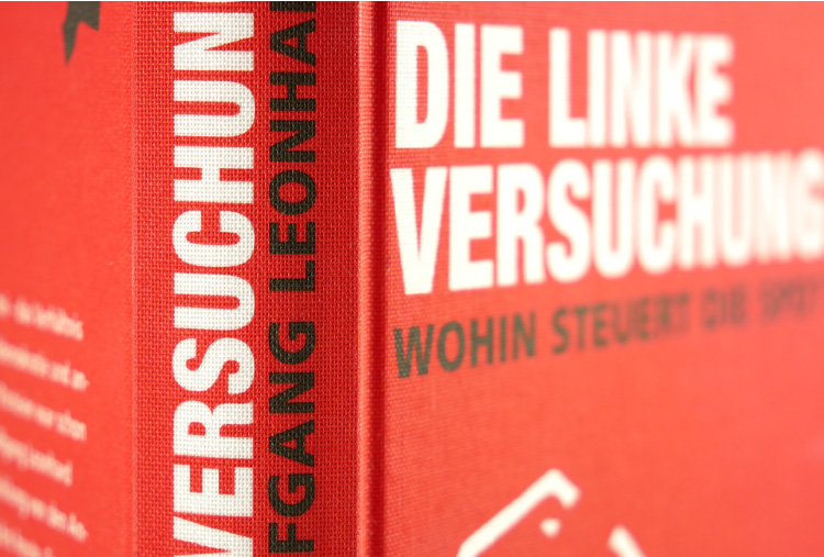 Die linke Versuchung Bebra Verlag