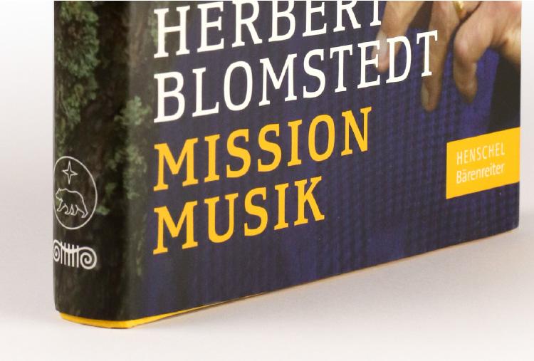 Herbert Blomstedt Henschel Bärenreiter Verlag