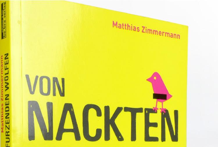 Von Nackten Rotkehlchen... Bebra Verlag