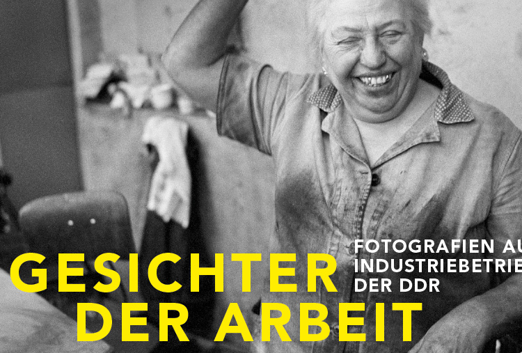 Gesichter der Arbeit Bebra Verlag